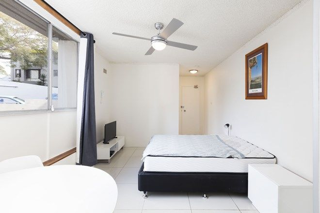 Picture of 10/12 Chelsea Street, REDFERN NSW 2016