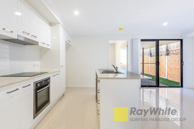 Picture of 1/8 Sophora Road, HOLMVIEW QLD 4207