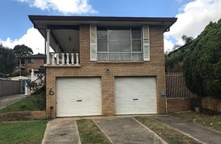 6 Deerwood Ave, Liverpool NSW 2170