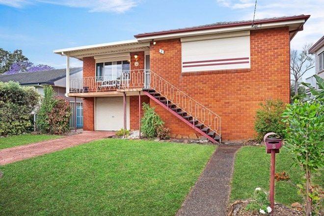 Picture of 8 Shepard Street, UMINA BEACH NSW 2257