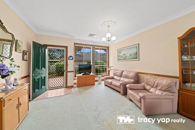 Picture of 2/6 Bellamy Avenue, EASTWOOD NSW 2122