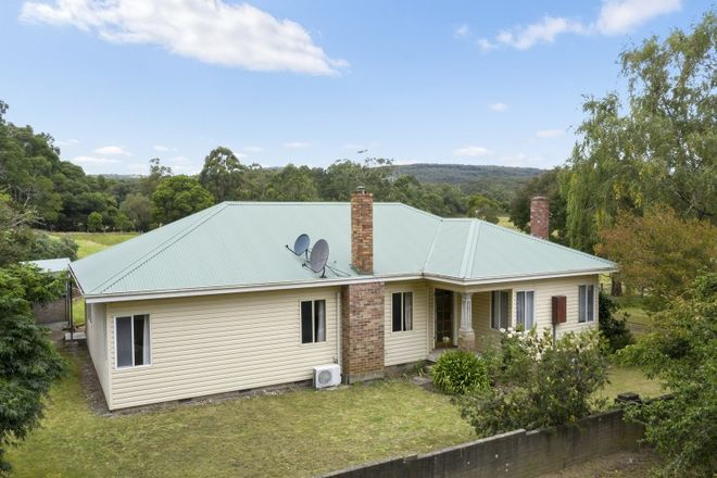 Picture of 130 Tuckers Orchard Road, CARLISLE RIVER VIC 3239