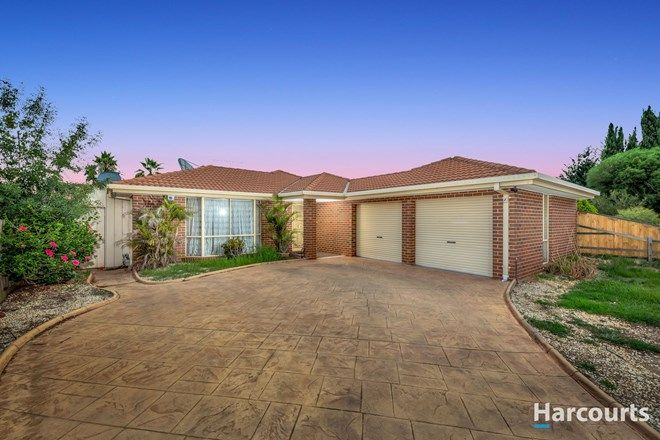 Picture of 3 Buninyong Way, DELAHEY VIC 3037