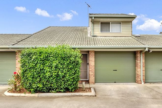 Picture of 76D/26-38 Mecklem Street, STRATHPINE QLD 4500