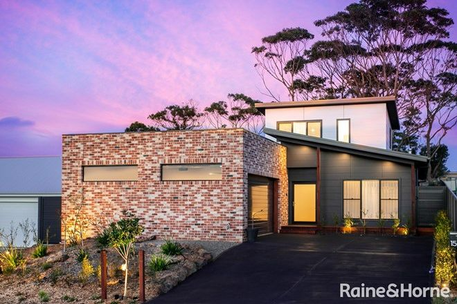 Picture of 15 Galiga Crescent, DOLPHIN POINT NSW 2539
