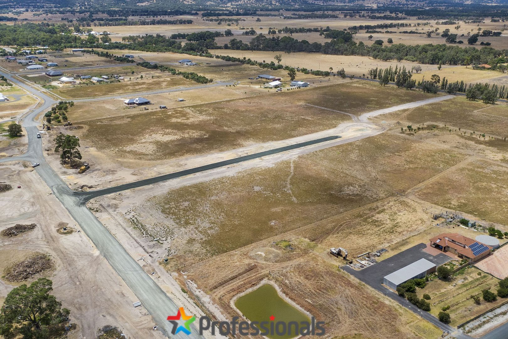 Lot 1009 O'Reilly Place, North Dandalup WA 6207, Image 1