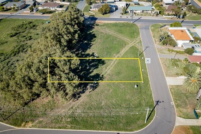 Picture of 4 Goldsworthy Crescent, SPALDING WA 6530