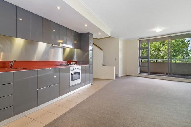 Picture of 4.22/16-20 Smail Street, ULTIMO NSW 2007
