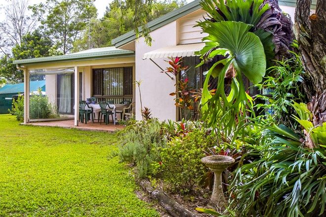 Picture of 19 Angus Crescent, KUREELPA QLD 4560