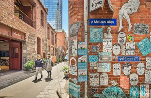 Picture of 28 McLean Alley, Melbourne VIC 3000