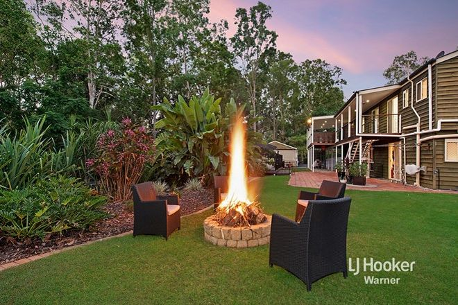 Picture of 18 Harrier Place, WARNER QLD 4500