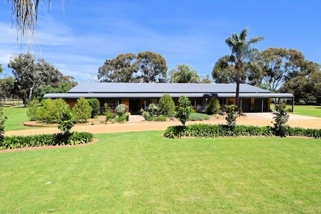 Picture of 600 HENRY STREET, DENILIQUIN NSW 2710