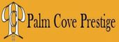 Logo for Palm Cove Prestige