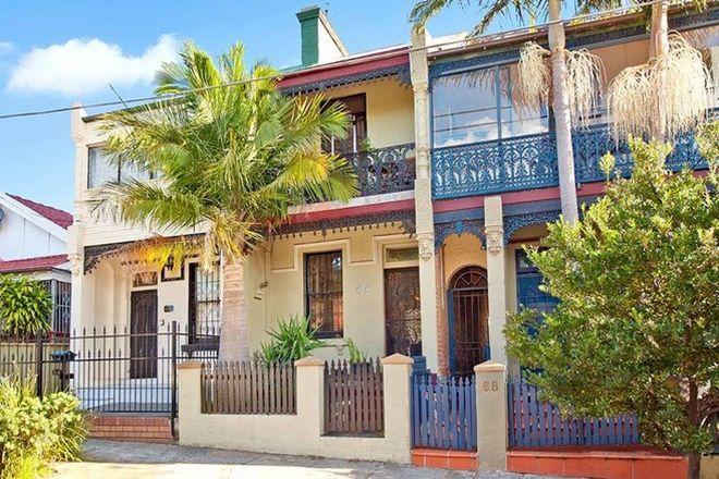 Picture of 66 Yelverton Street, SYDENHAM NSW 2044