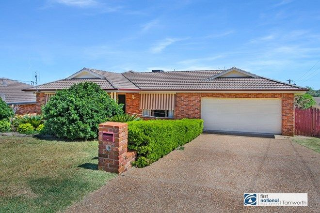 Picture of 99 Glen Garvin Drive, TAMWORTH NSW 2340