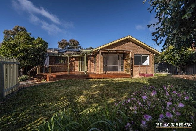 Picture of 4 Schlink Place, KAMBAH ACT 2902
