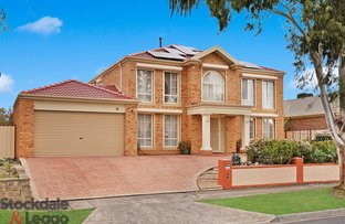 Picture of 14 Settlers Way, Cairnlea VIC 3023