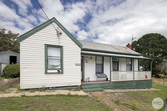 Picture of 8 Station Street, SCARSDALE VIC 3351