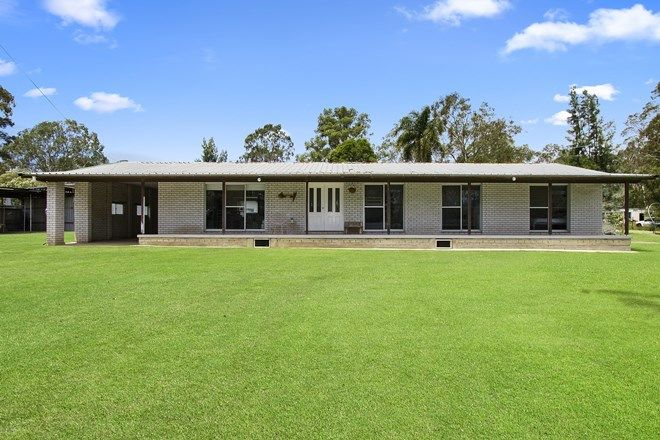 Picture of 44 Kentucky Drive, GLOSSODIA NSW 2756