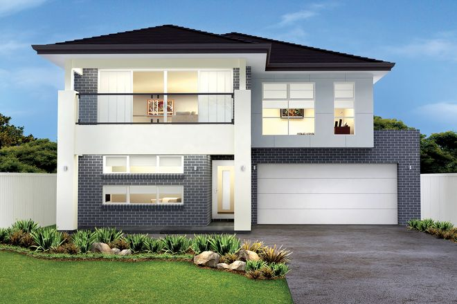 Picture of Lot 4056, EMERALD HILL NSW 2380