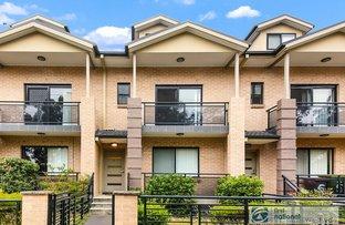 4/509-511 Wentworth Avenue, Toongabbie NSW 2146