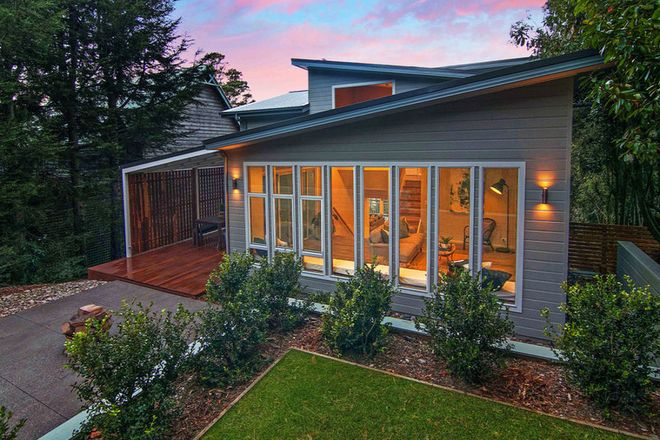 Picture of 21A Glencoe Road, KATOOMBA NSW 2780