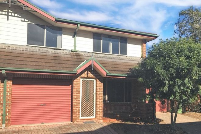 Picture of 6/84 Castlereagh Street, PENRITH NSW 2750