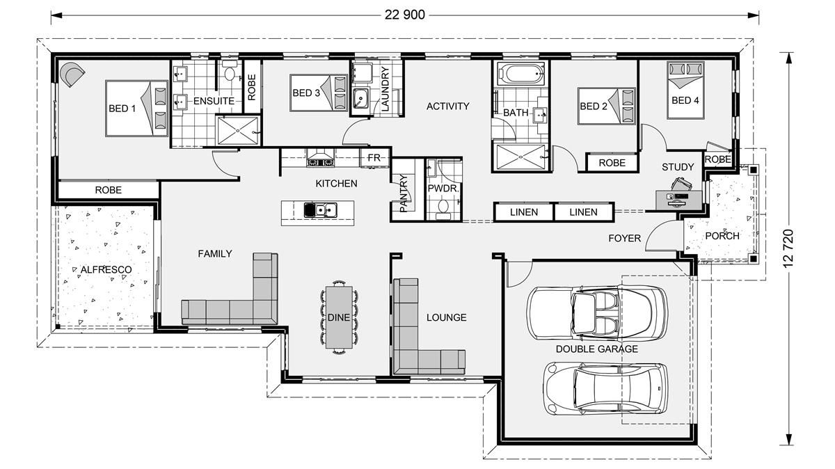 Lot 23 LEWIS CRESCENT, Finley NSW 2713, Image 2