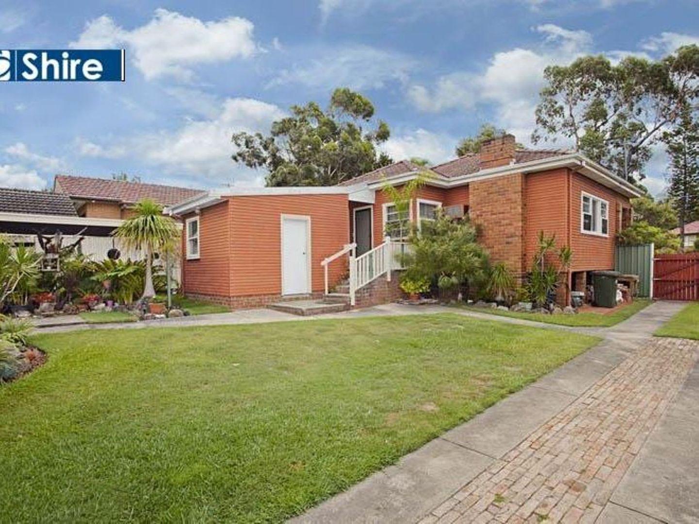 54/54 Milburn Road, Gymea NSW 2227, Image 0