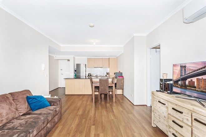 Picture of 404/13 Spencer Street, FAIRFIELD NSW 2165