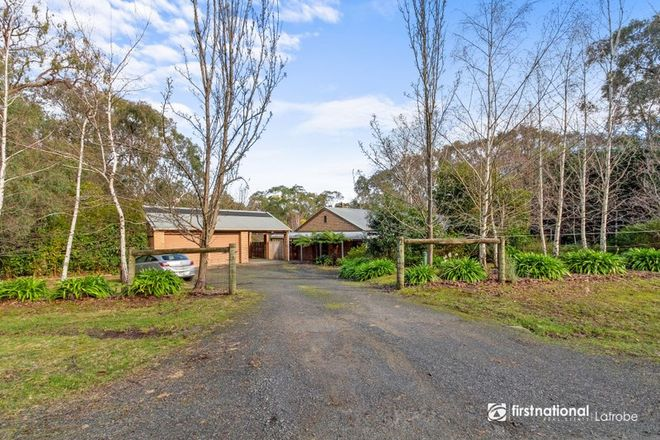 Picture of 2 Protea Place, TRARALGON SOUTH VIC 3844