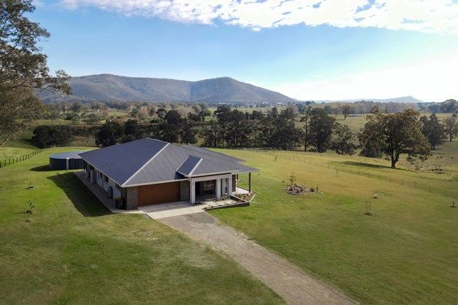 Picture of 411 Martins Creek Rd, PATERSON NSW 2421