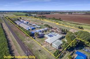 Picture of 29 Farquhars Road, Qunaba QLD 4670