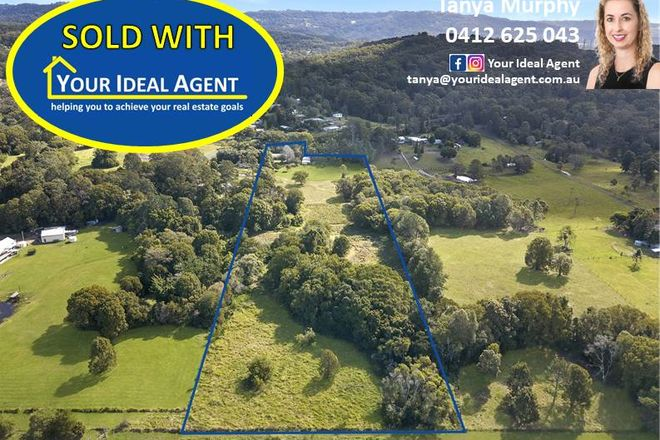Picture of 518 Eudlo Road, EUDLO QLD 4554
