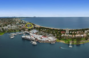 Picture of Unit 9D Newport/135 Parkyn Parade, Mooloolaba QLD 4557