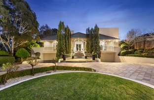 Picture of 1 Cottonwood Court, Templestowe VIC 3106