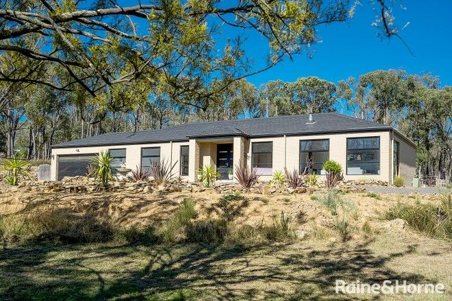Picture of 411 Taradale Road, DRUMMOND NORTH VIC 3446