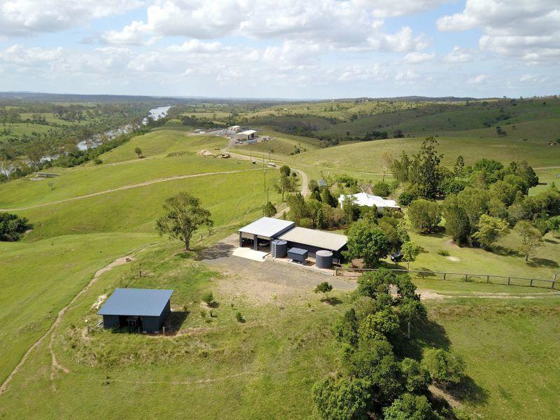 162 Birketts Rd, Booyal QLD 4671, Image 1