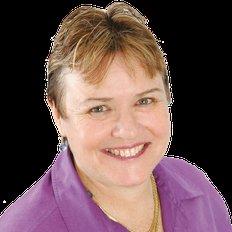 Deborah Thomas, Sales representative