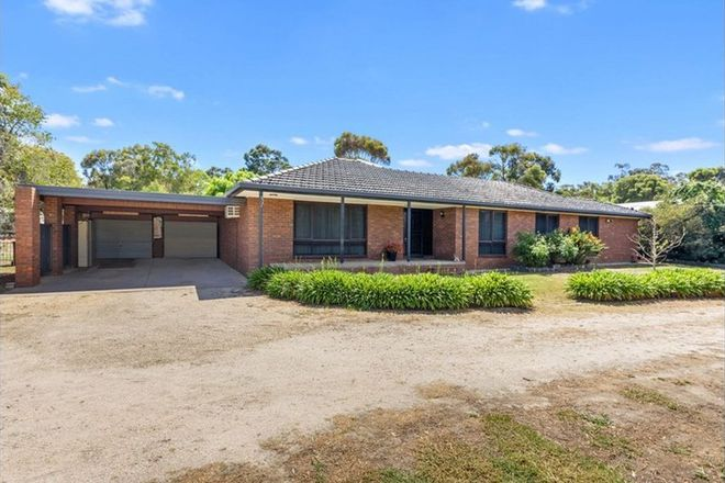 Picture of 59 Rohs Road, EAST BENDIGO VIC 3550