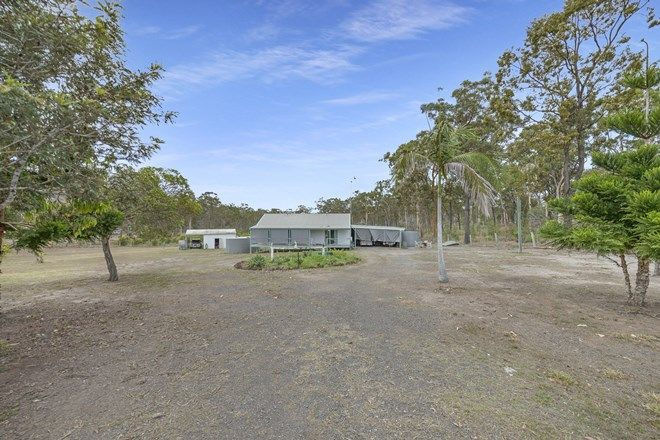 Picture of 32 Billabong Way, BUCCA QLD 4670