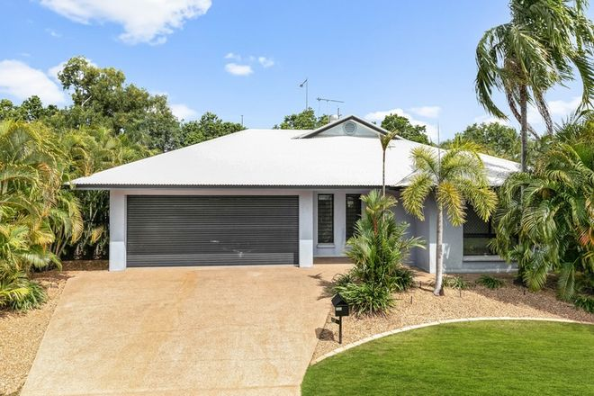 Picture of 22 Ah Mat Street, WOOLNER NT 0820