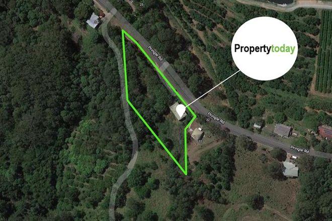 Picture of 30 Pringle Road, ROSEMOUNT QLD 4560