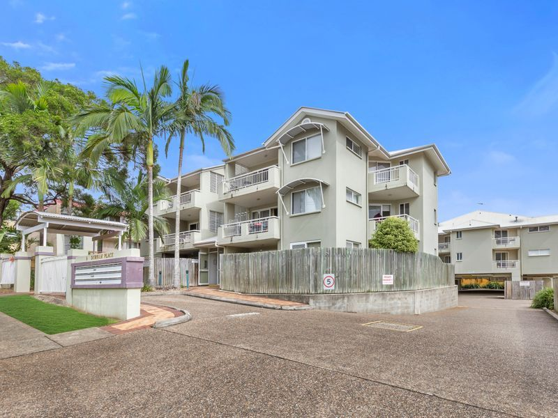 16/9 Durham Street, St Lucia QLD 4067, Image 0