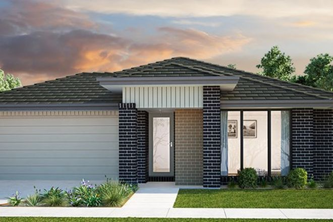 Picture of 437 Pesaro Road, CLYDE VIC 3978
