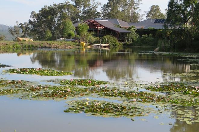Picture of 393 Dam Access Rd Street, GHINNI GHI NSW 2474