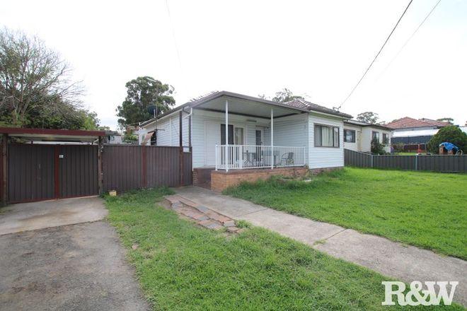 Picture of 18 Janet Street, MOUNT DRUITT NSW 2770