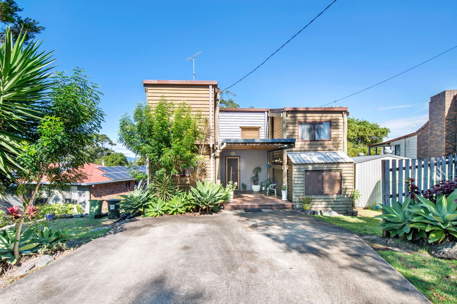 58 North Road, Lower Beechmont QLD 4211, Image 0