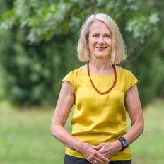 Gillian Thorn, Sales representative