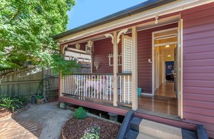 Picture of 8 Burns Street, East Toowoomba QLD 4350